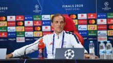 """PSG-Bayern, Thomas Tuchel : """"On décidera après l'entraînement pour Navas"""""""