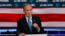 Bloomberg bate recorde de gastos publicitários em campanha eleitoral nos EUA