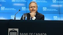 Trade tensions, oil, and housing keep the Bank of Canada on hold