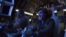 "Premiere von ""Solo: A Star Wars Story"": Reaktionen fallen positiv aus"