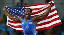 J'den Cox drops Olympic wrestling appeal, plans to 'bring the wrath of God' on the mat