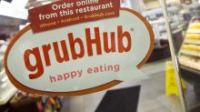Grubhub sees orders jump but swings to 2Q loss