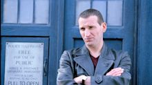 Ex-'Doctor Who' star Christopher Eccleston to sign £95 autographs at first ever Comic Con