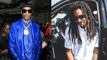 Snoop Dogg's son Corde Broadus shares message of hope following newborn's death