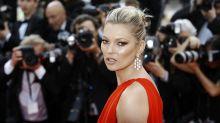 Auguri Kate Moss, le curiosità sulla top model inglese