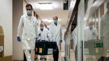 Hungary looks east for coronavirus vaccines