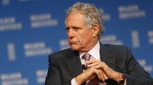 CBS says disgraced former CEO Les Moonves won't get his $120 million severance