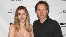 Ewan McGregor's daughter Clara denies calling father 'a**hole'