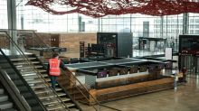 Berlin's ill-fated new airport finally ready for take-off