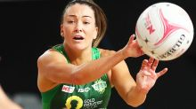 'Should be ashamed': Netball rocked by fan's 'despicable' act