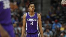 Skal Labissiere emerges from the depth chart, gives Kings fans a reason to love again