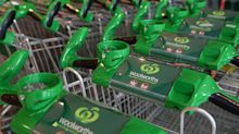 Woolworths 'moves quickly' to meet surging demand after virus spikes
