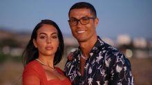 Ronaldo e Georgina, nozze in vista? Il mistero dell'anello