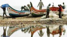 With 10 fresh arrests, 109 Indian fishermen in Sri Lankan custody now