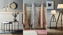 Aldi launches new spring home range to rival high street stores