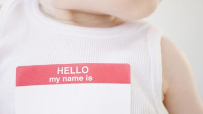 Are these the silliest baby names ever?