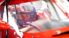 """Ericsson: Ganassi had """"question marks about me"""" after first IndyCar season"""