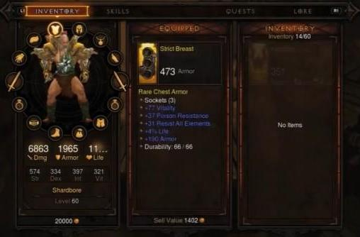 PAX East 2013: Diablo III console video sizzles, Blizzard hints at other platforms