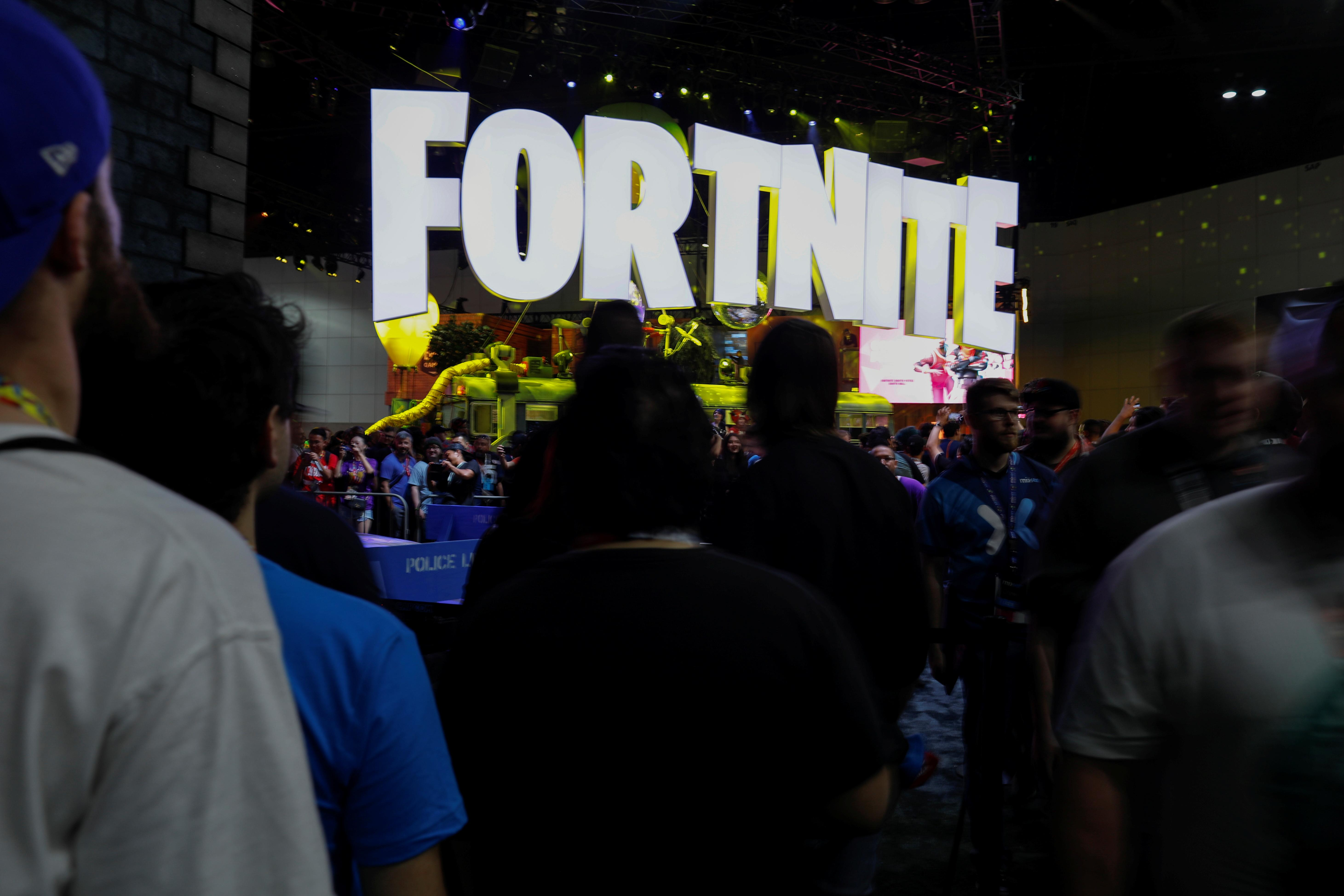 Competitive Fortnite player breaks down growth in esports