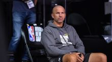 Jason Kidd reportedly being targeted by Nets, Pelicans