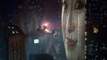We've now officially caught up with 'Blade Runner'