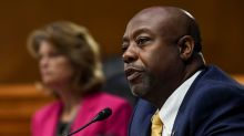 Tim Scott, the U.S. Senate's only black Republican, leads police reform push