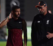 Liverpool midfielder Kevin Stewart leaves Asia tour to join Hull City for £8 million