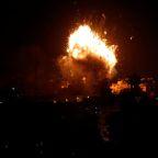 Israel-Gaza border ignites after botched incursion; four dead