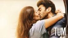 Aditya, Alia Proclaim Love For Each Other in Sadak 2's 'Tum Se Hi'