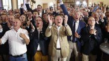 Rechtsruck bei den Landtagswahlen: AfD in Sachsen und Brandenburg stark