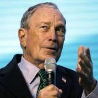 Why are California's mayors lining up to endorse Mike Bloomberg?