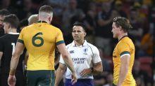 Wallabies' Swinton escapes suspension