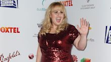 Rebel Wilson Just Revealed She's 6 Pounds From Her Goal Weight
