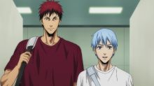Review: 'Kuroko's Basketball The Movie: Last Game' is an epic display of fan service