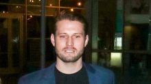 Hayden Panettiere's ex-boyfriend Brian Hickerson begins jail sentence in domestic violence case