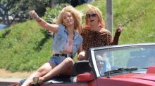 Pretty Girls: Iggy Azalea and Britney Spears Team Up