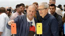 Apple Kasih Ribuan Data Pengguna ke Pemerintah AS