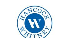 New Hancock Whitney logo and brand debut today