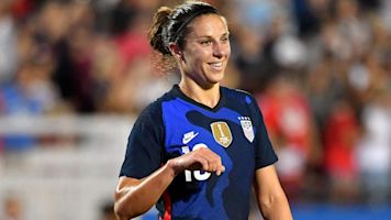 Carli Lloyd isn't sorry about her new car post