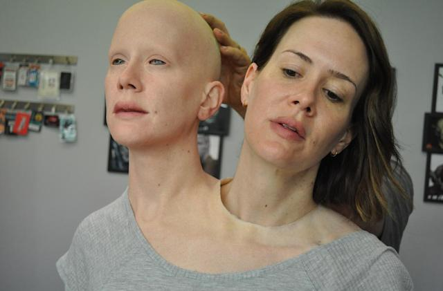 The Emmy-winning studios behind American Horror Story's freaks