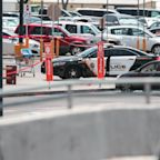 El Paso mass shooting suspect on suicide watch, sheriff's office says