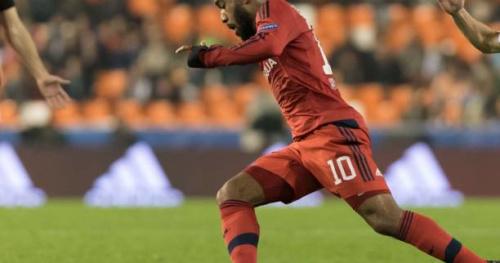 Foot - C3 - OL - Le match aller de Lyon à Amsterdam avancé au 3 mai