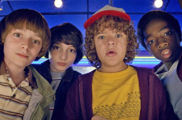 Netflix won't premiere 'Stranger Things' season 3 until summer 2019