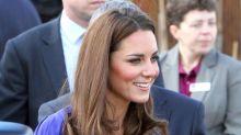 La duquesa de Cambridge recupera un vestido de hace ocho años con un significado muy especial