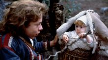 The Baby From Willow: Then And Now