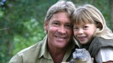 Bindi Irwin shares tribute to father Steve amid bushfire crisis: 'I wish he was here'