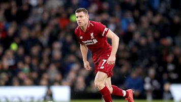 Milner will become a United fan for the title race