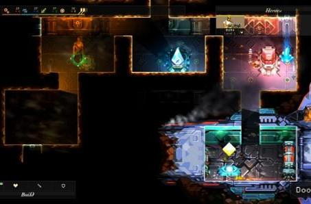 Get early access to Endless Space developer's roguelike Dungeon of the Endless