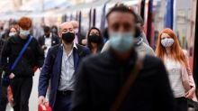UK on the edge of losing control of coronavirus, says top scientist
