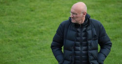 Rugby - Bleus - XV de France: des entraîneurs du Top 14 avec les Bleus pour la tournée en Nouvelle-Zélande ?